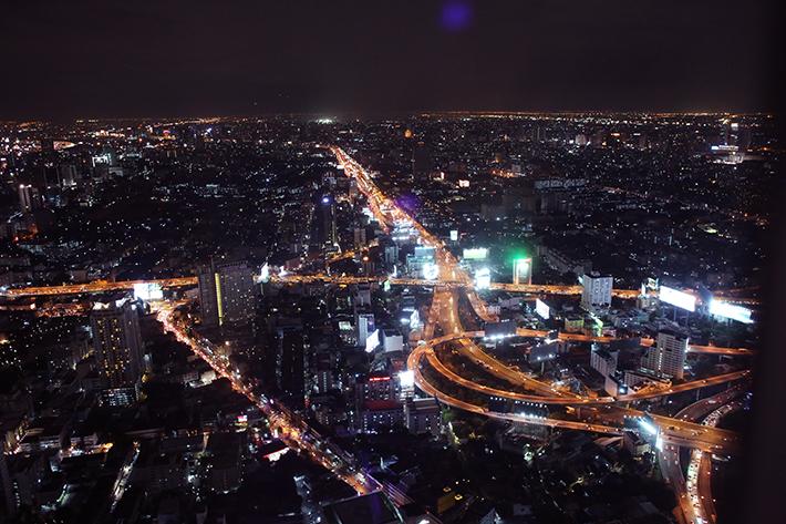 Bangkok-Sky-Line