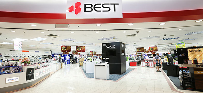 10 Best Shopping Places in Singapore - If shopping was a sport then it would surely be classed as the national one of Singapore.