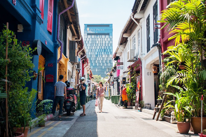 10 Cheapest Places to Shop At in Singapore