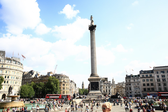 London-Trafalgar