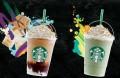 Starbucks New Drinks for Summer