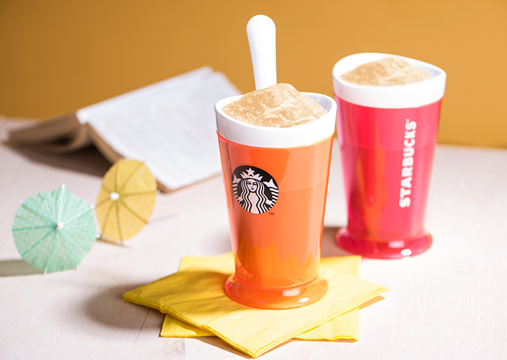 Starbucks Summer Drinks