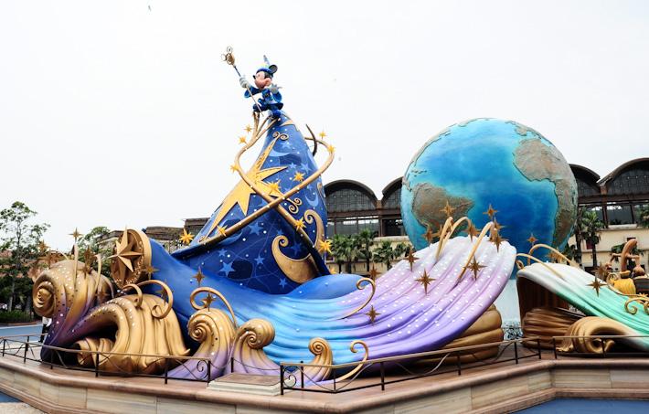 Tokyo-DisneySea