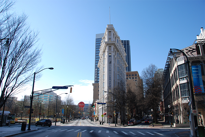 7 flatiron buildings around the world that architecture buffs should totally check out. Black Bedroom Furniture Sets. Home Design Ideas