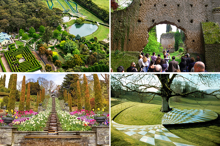 awesome gardens around the world