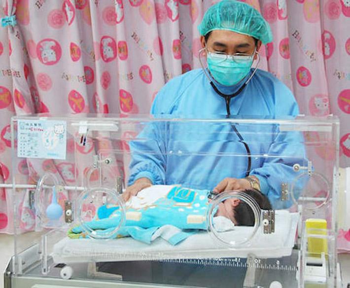 Hello Kitty Hospital 05