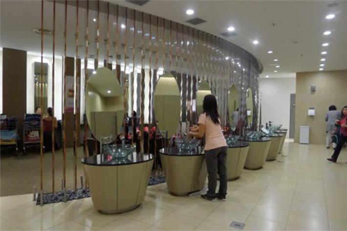 5 Best Toilets In Singapore That You Legit Must Visit