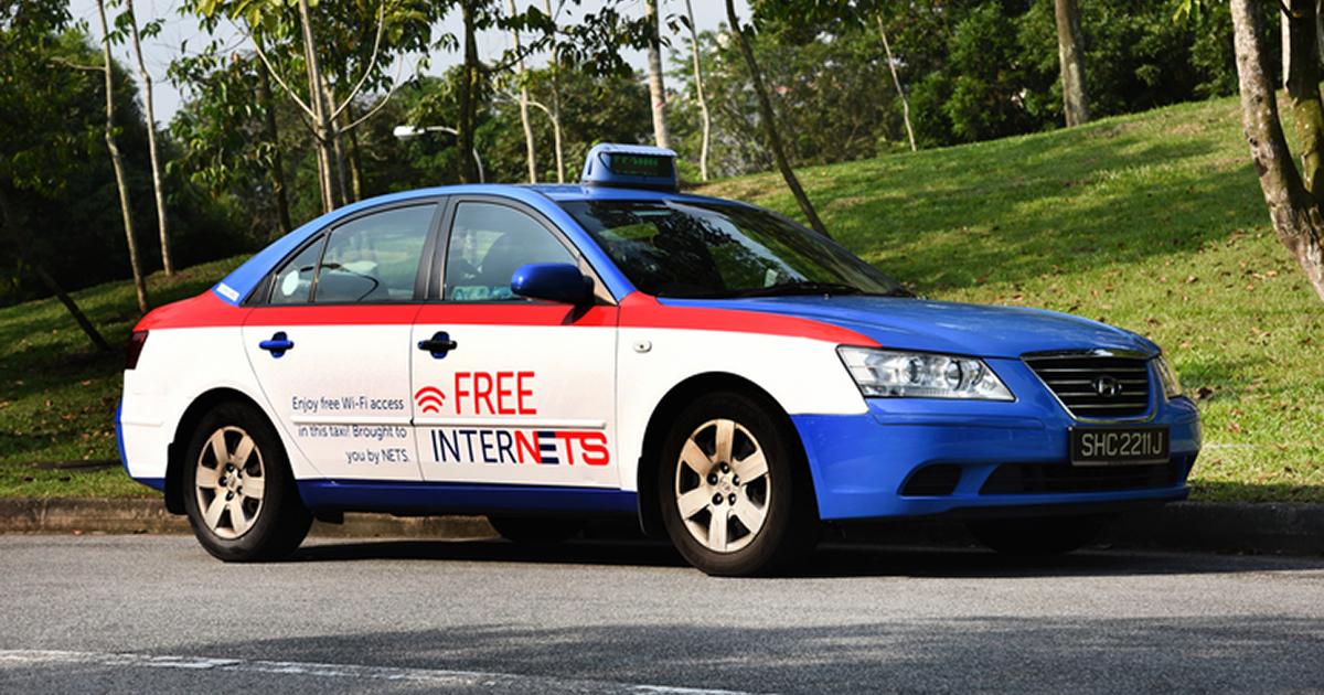 NETS-WiFi-Taxi
