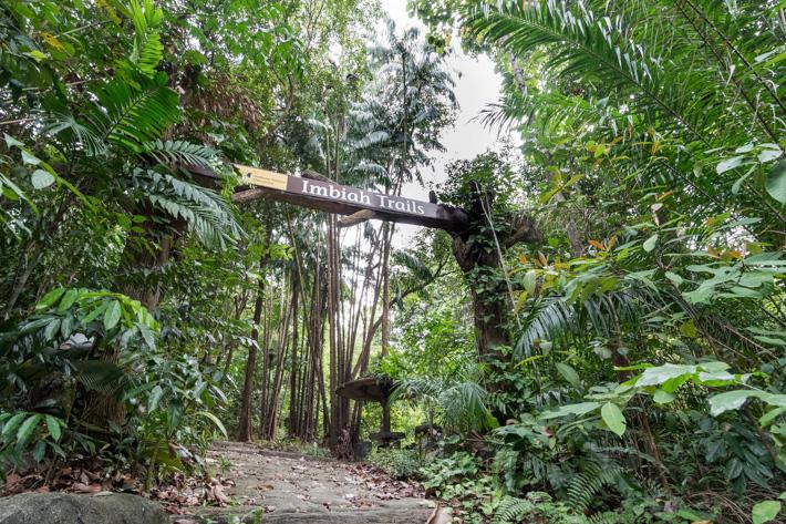 Sentosa-Imbiah-Trail