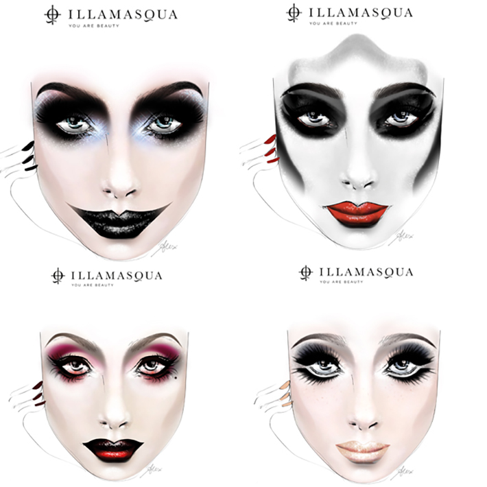 10 best beauty brands for your halloween makeup