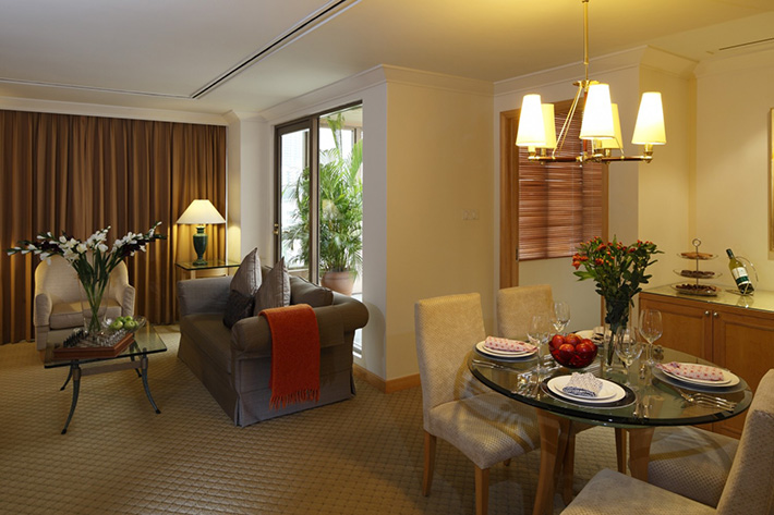 Lanson Place Winsland Serviced Residences