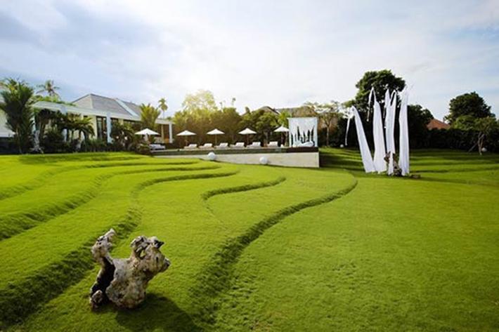 Pure Villa Bali Wedding