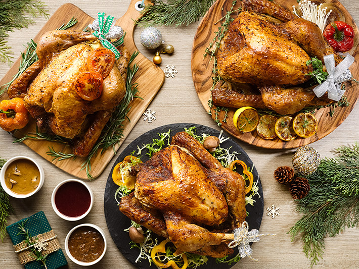 Christmas Dinner Party Ideas.Christmas Dinner Party Ideas Tidbits Mag