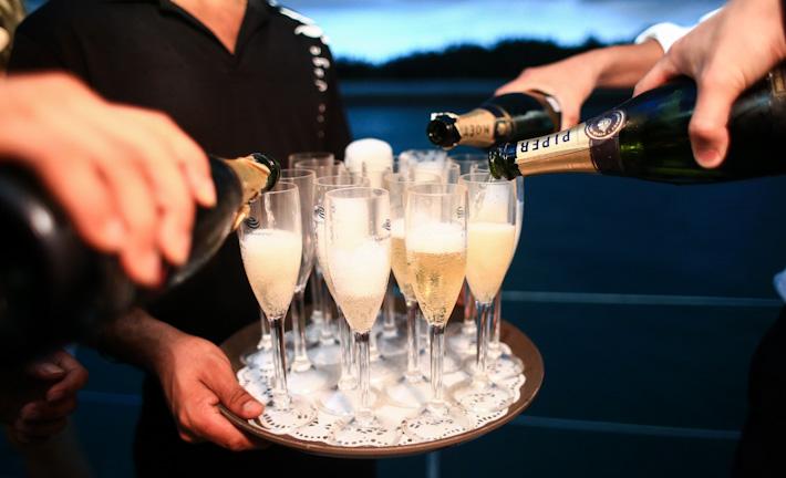 champagne-event