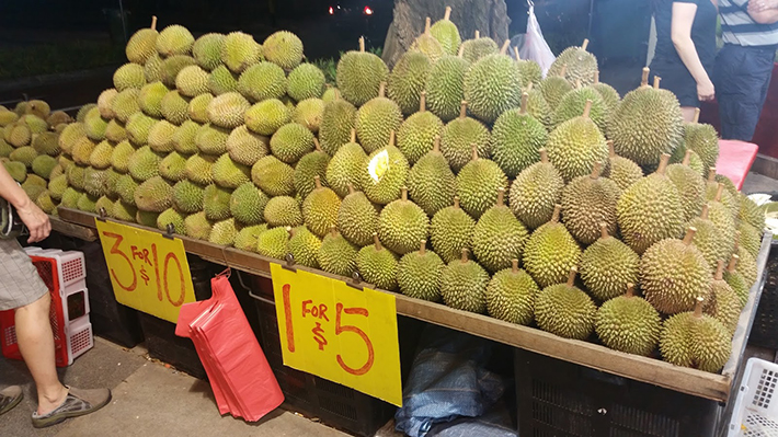 7 Things You Didn't Know About The Durian―The King Of Fruits710 x 399 jpeg 320kB