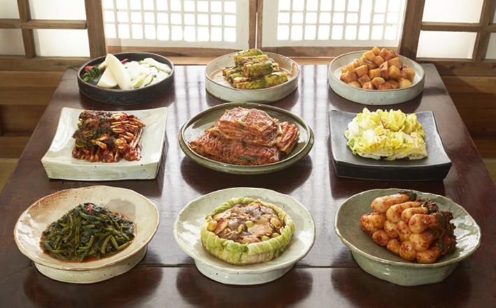 types-of-kimchi