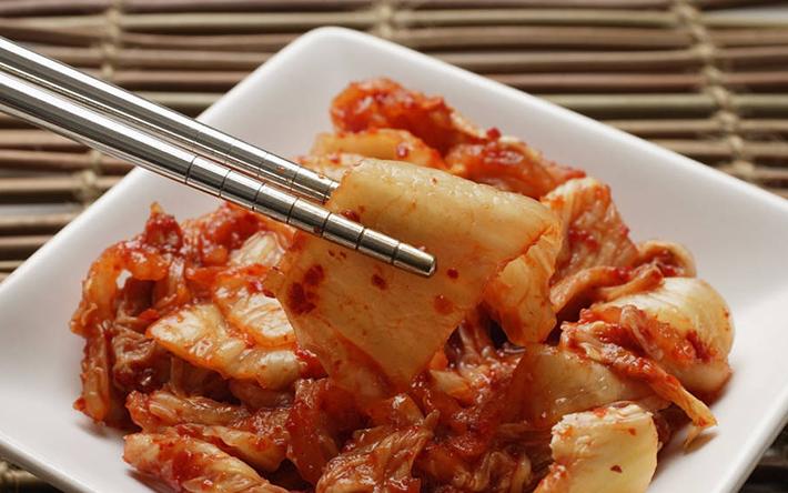 kimchi-side-dish