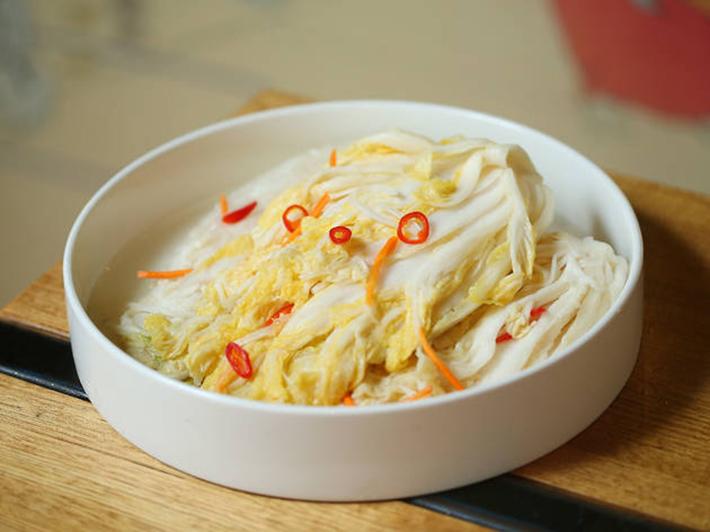 white-kimchi