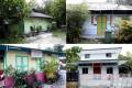 Kampung Lorong Buangkok Traditional Houses