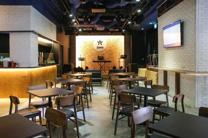 2mm Talent Hub Interior