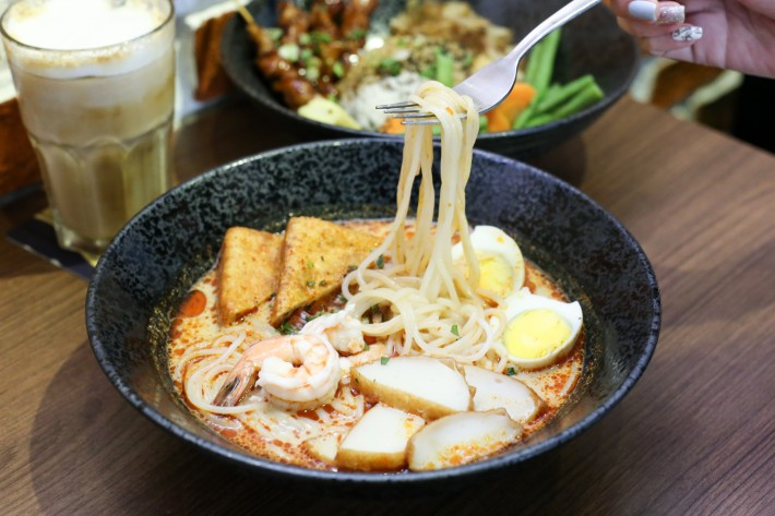 2mm Talent Hub - Local Laksa
