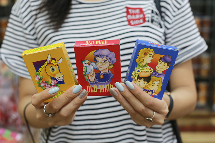 Biscuit King Card Games