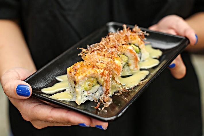 Donya Japanese Cuisine Donya Maki