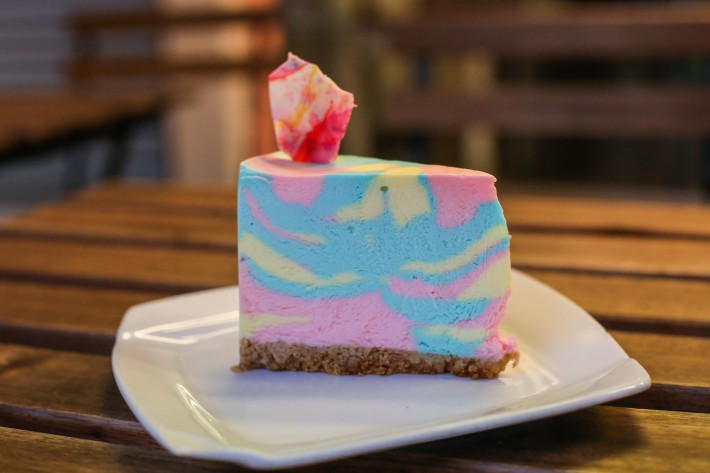 Hatter Street Paddle Pop Cheesecake