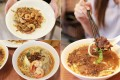 Penang Bagus Food Collage