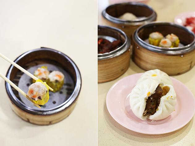 Siew Mai & Bao