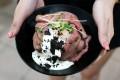 Gyu Nami Wagyu Roasted Beef Donburi - 1