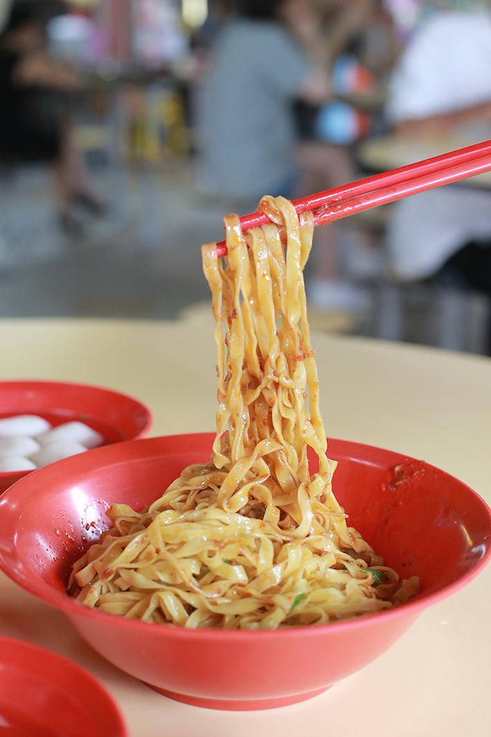 San Yuan Gourmet Noodles
