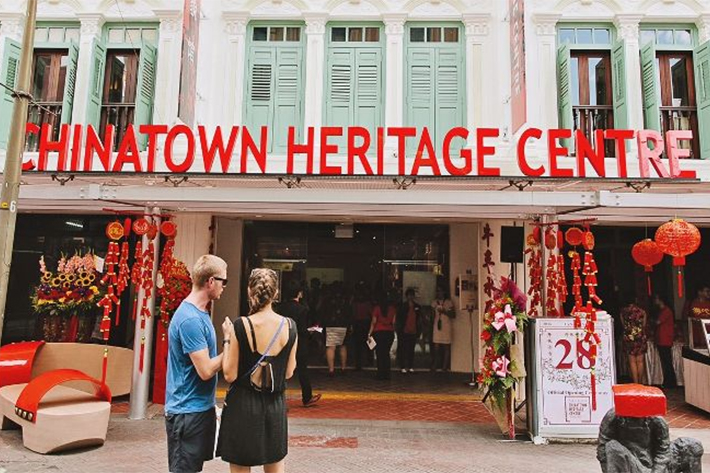 Chinatown-Heritage-centre