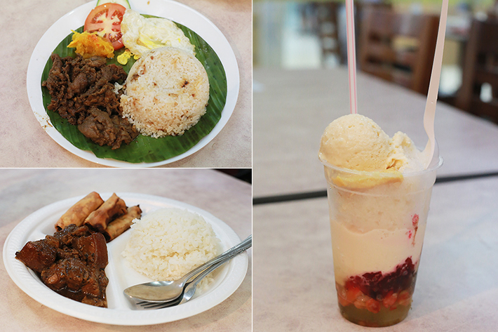Kebayan Filipino Food