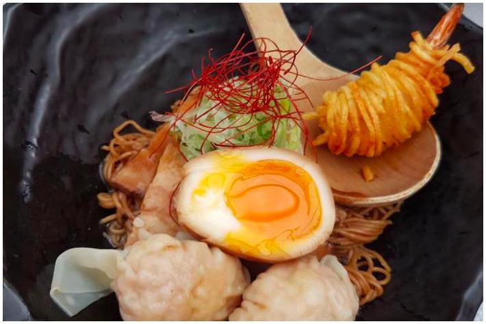 A Noodle Story Singapore Noodles