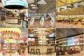 Changi Airport T4 Collage