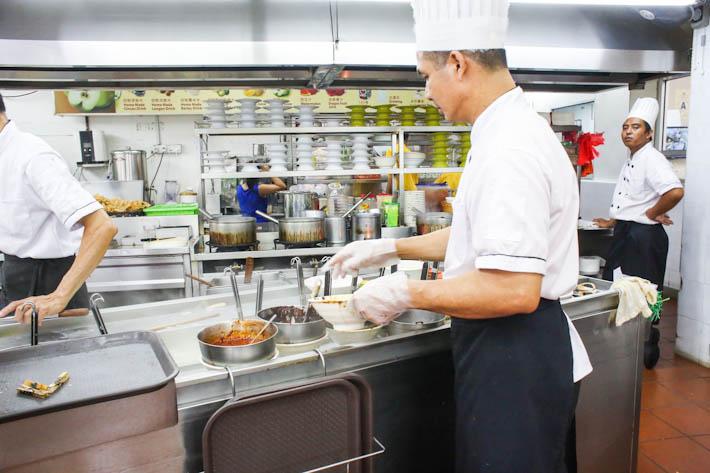 Restoran Ah Koong Kitchen