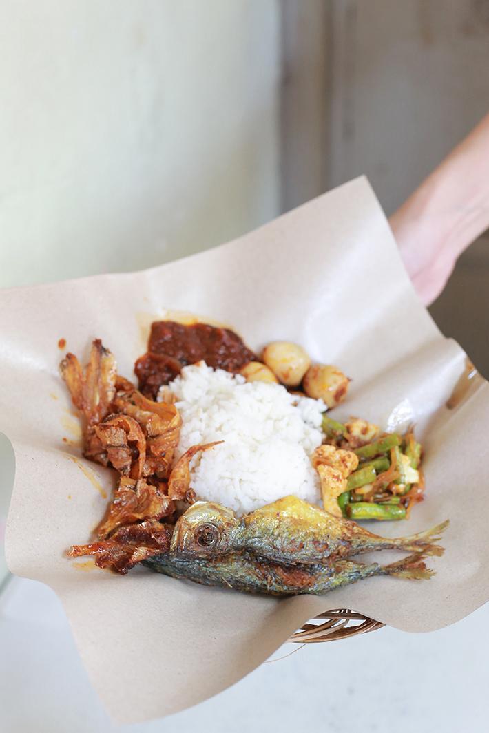 Restoran Kin Wah Nasi Padang 2