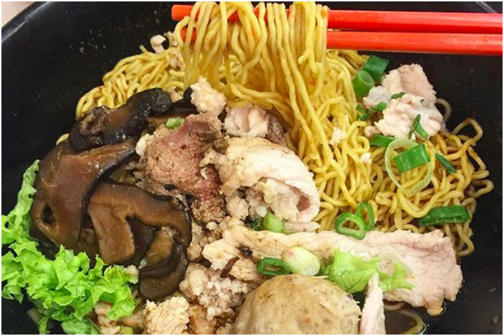 Meng's Kitchen