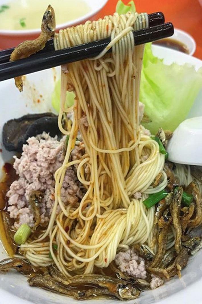 Yan Kee Noodle House