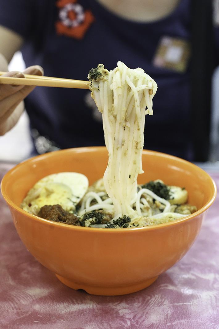 928 Yishun Laksa Noodles