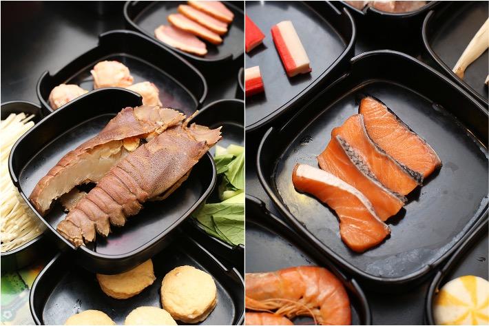 Ladyboy Moo-Ka-Cheese Seafood