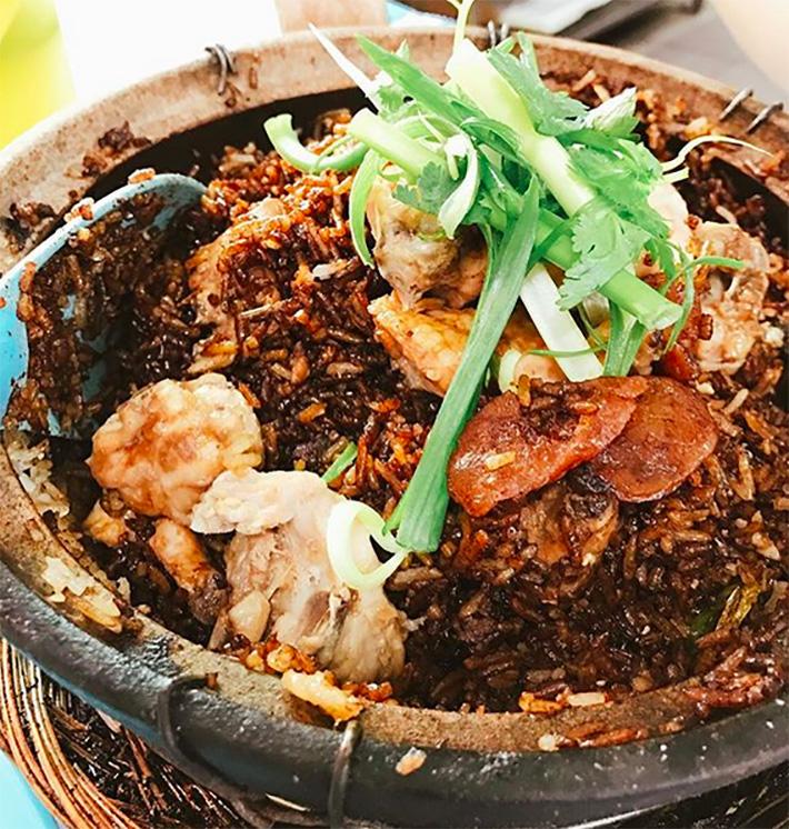 Lian He Ben Ji