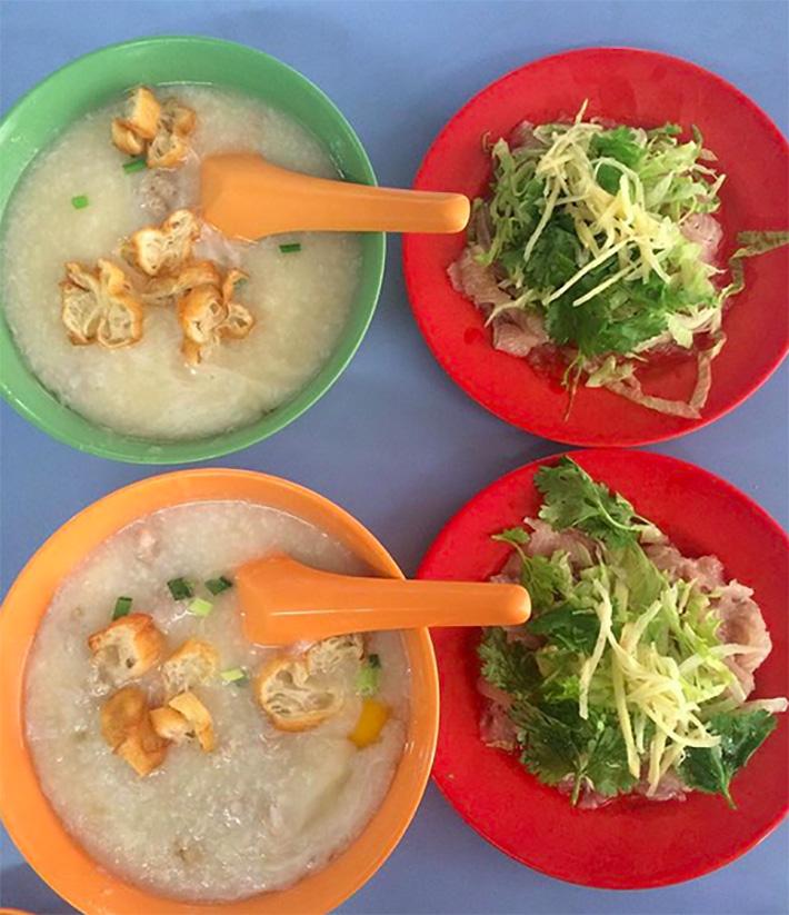 Tian Tian Porridge