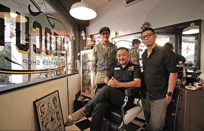 Autocutt Barber