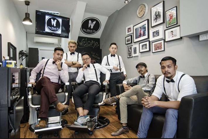 7 Heartland Barbershops Where You Can Go Dapper For Cheap
