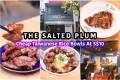The Salted Plum Singapore