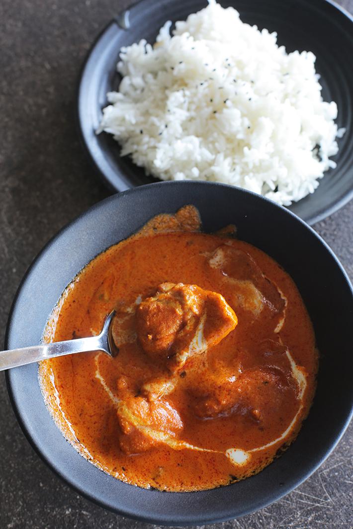 The Stew House Chicken Tikka Masala 2