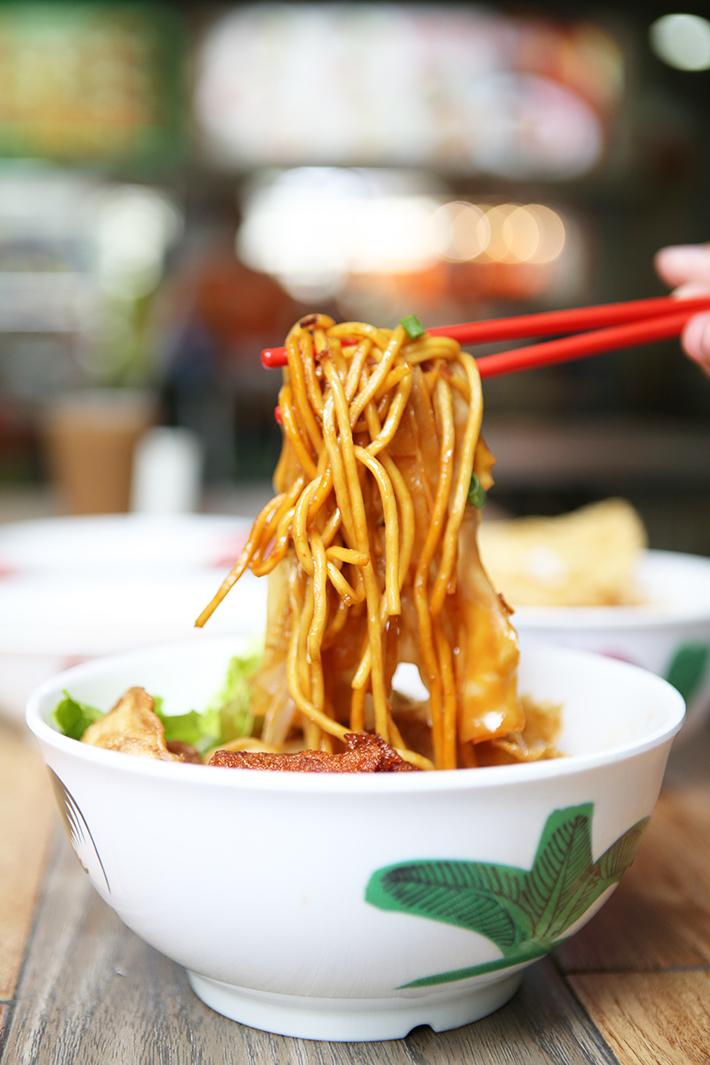 Ah Swa Noodles