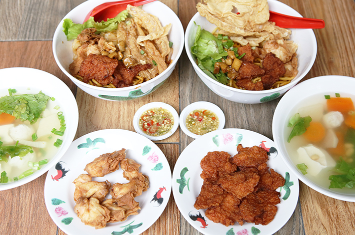 Ah Swa Tiong Bahru